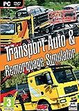 Transport Auto & Remorquage Simulator