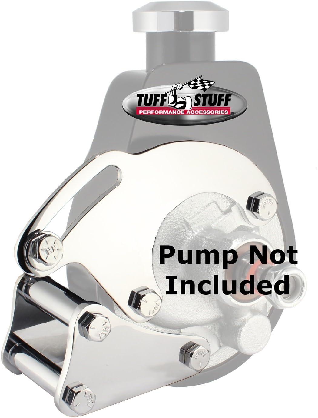 Power Steering Pump Bracket Tuff Stuff 6508B