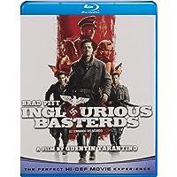 Inglourious Basterds [Blu-ray] (Bilingual)