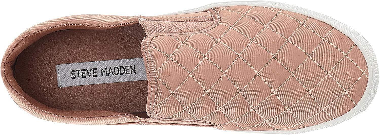 0711cba477199 Steve Madden Women's Ellen Slip-on Sneaker