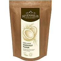 Sevenhills Wholefoods Farina Di Cocco Bio 1.5kg
