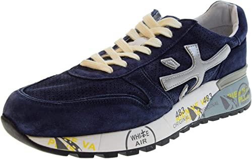 PREMIATA Chaussures Homme Baskets Mick 3830