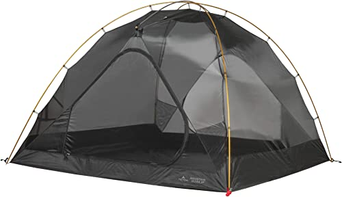 TETON Sports Mountain Ultra Tent 1-4 Person Backpacking Dome Tent