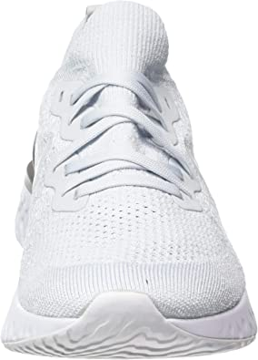 NIKE Epic React Flyknit 2 Bq8928 004, Zapatillas de Running para Hombre