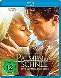 Palmen im Schnee - Eine grenzenlose Liebe [Blu-ray]