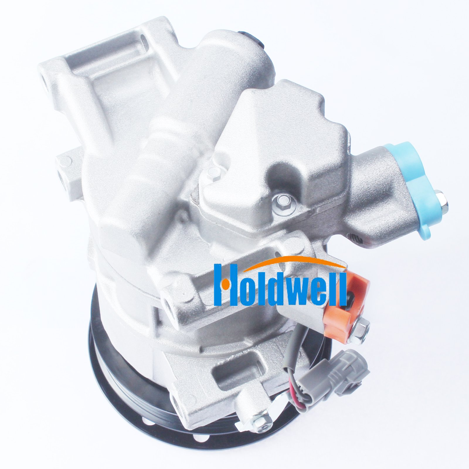 Holdwell 4PK AC Compressor 88310-52550 88310-52492 for Toyota yaris 1.3 Denso 5SER09C by Holdwell (Image #5)