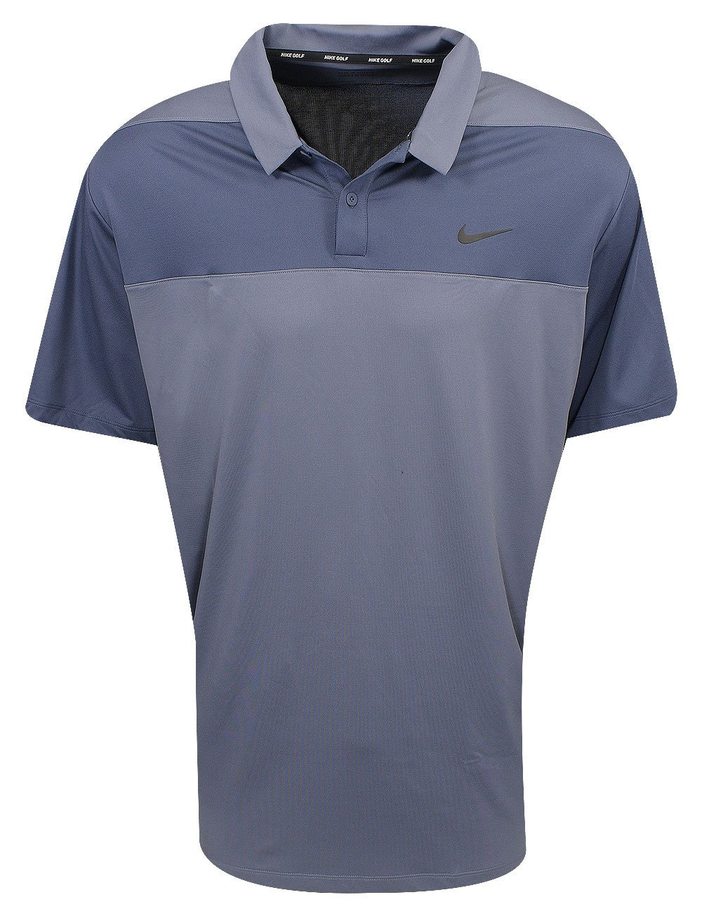 9d3527ad Amazon.com: Nike Dry Color Block Men's Golf Polo: Sports & Outdoors
