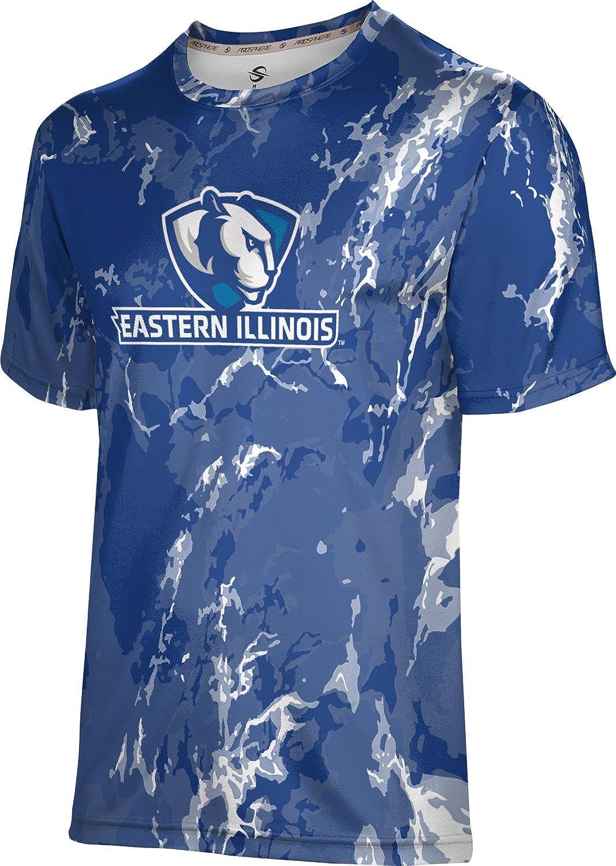 Marble ProSphere Eastern Illinois University Mens Performance T-Shirt