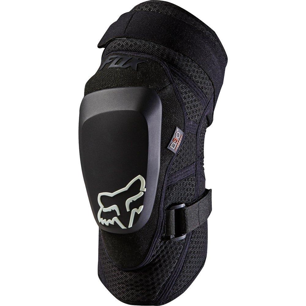 Fox Racing Launch Pro D3O Knee Guard Black, M