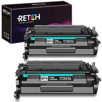 RETCH Compatible Toner Cartridge Replacement for HP 26A CF226A for Laserjet Pro M402dn M402n M402d M402dw Laserjet Pro MFP M426dw M426fdw M426fdn ...