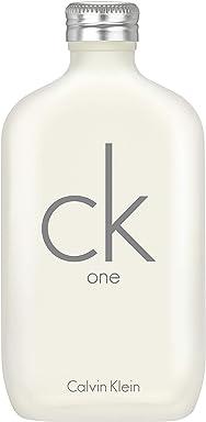 471ad181f Calvin Klein ck one Eau de Toilette, 6.7 Fl Oz