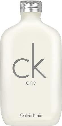 Calvin Klein CK One Eau De Toilette, 200ml