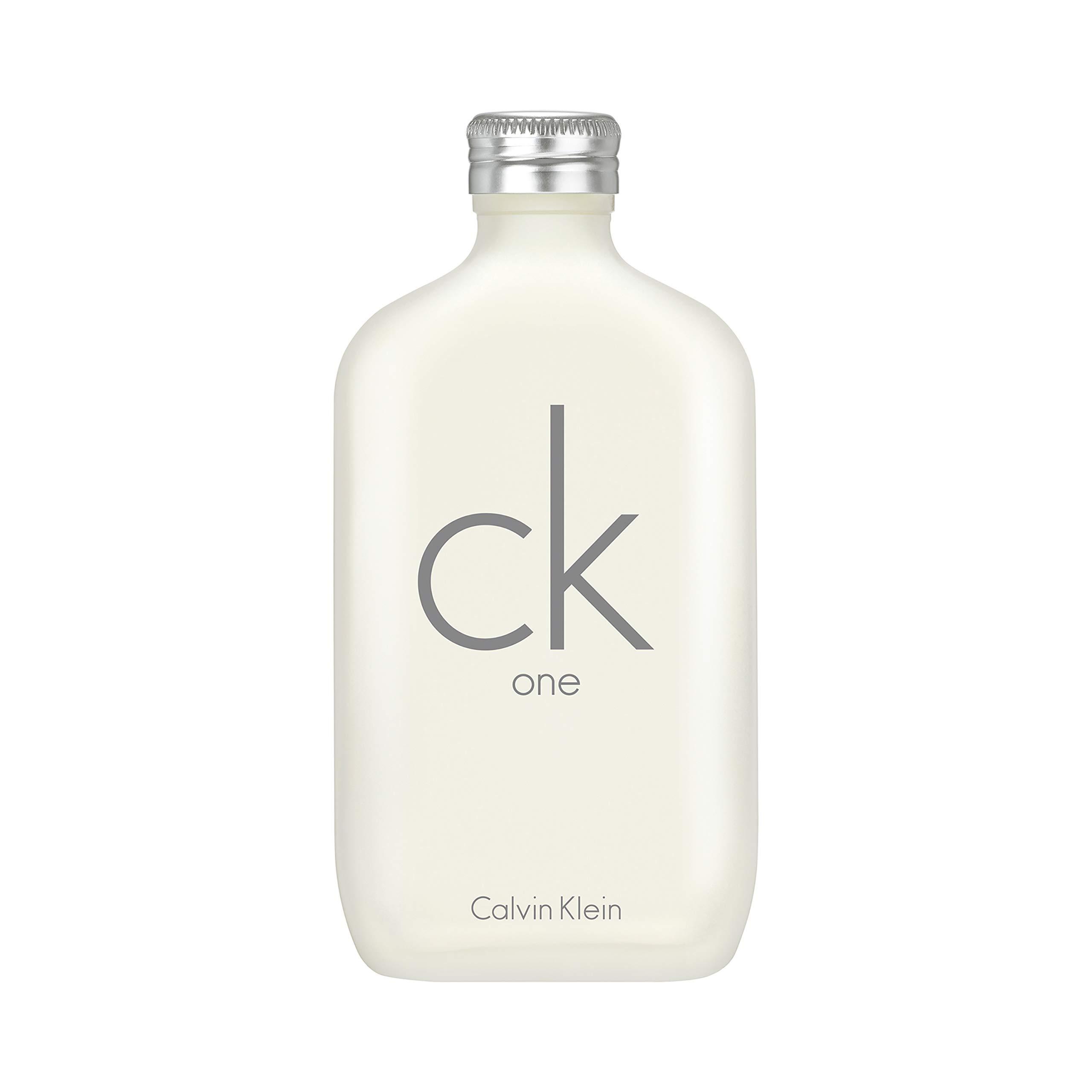 Calvin Klein ck one Eau de Toilette, 6.7 Fl Oz