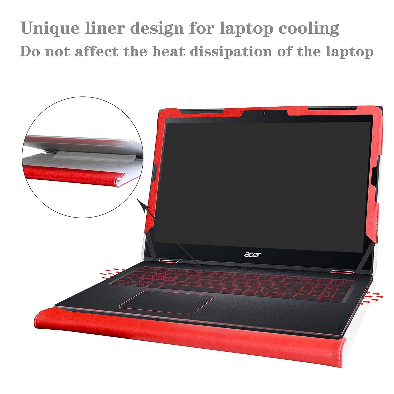 Amazon.com: Alapmk - Carcasa para portátil Acer Aspire 5 ...