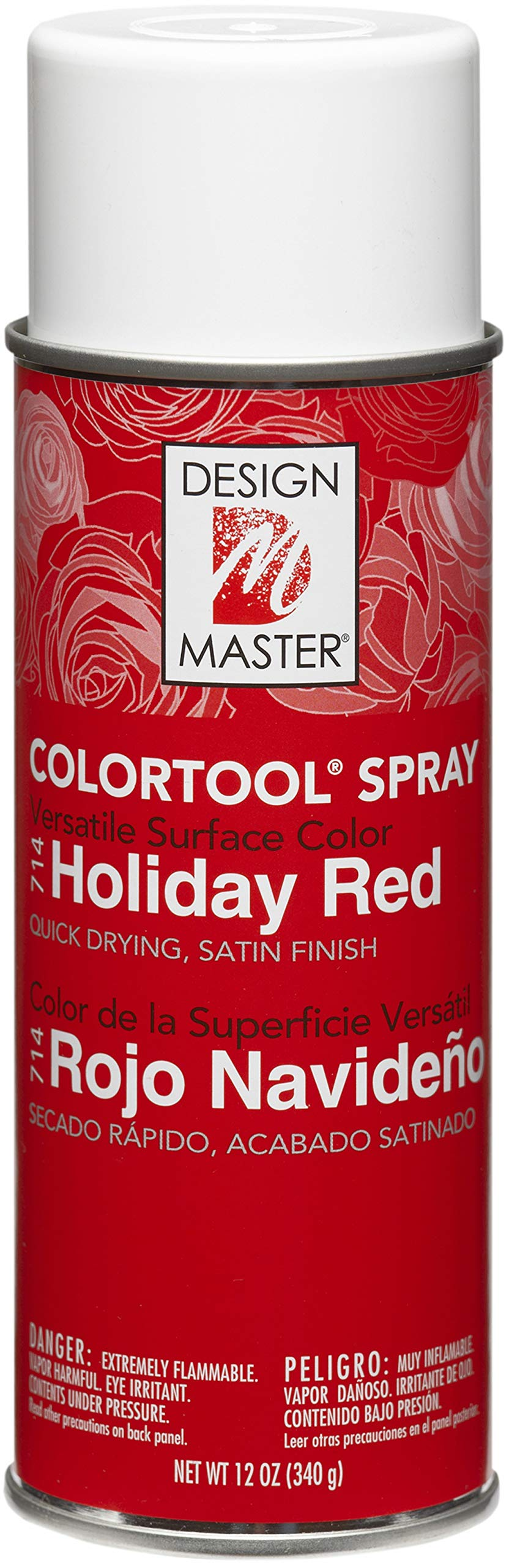 Design Master CTOOL Holiday RD, Red