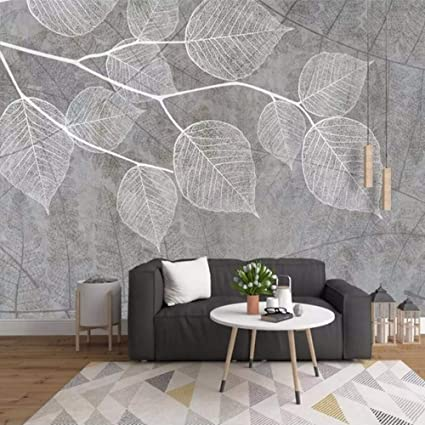 Decorazione murale Carta da parati personalizzata 3D per ...