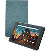 Amazon Fire HD 10 Tablet Case (Compatible with 7th and 9th Generations, 2017 and 2019 Releases), Twilight Blue