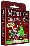Munchkin Christmas Lite Strategy Game