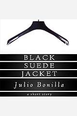 Black Suede Jacket Paperback