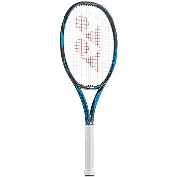 adidas Ezone DR 100 (285g) Tennisschläger, schwarz, 1
