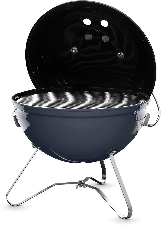 Smokey Joe Grill Kettle Antracite Grigio Weber 1126704