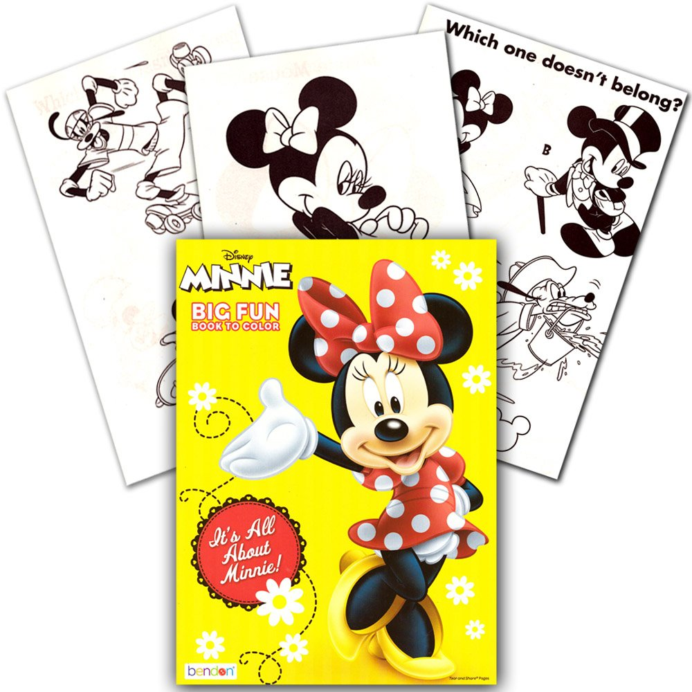 Minnies Boutique Game Coloring Pages Pics Of Red Riding Hood 71zOn324dNL Minnie Mouse Dress