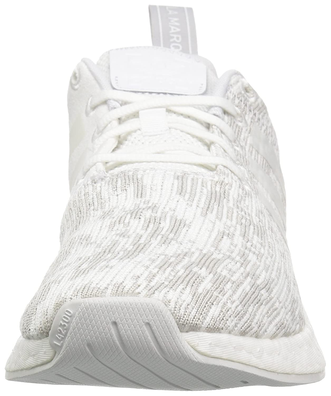 separation shoes 7e8e5 5dcf1 Amazon.com   adidas Originals Women s NMD r2 W Running Shoe   Road Running