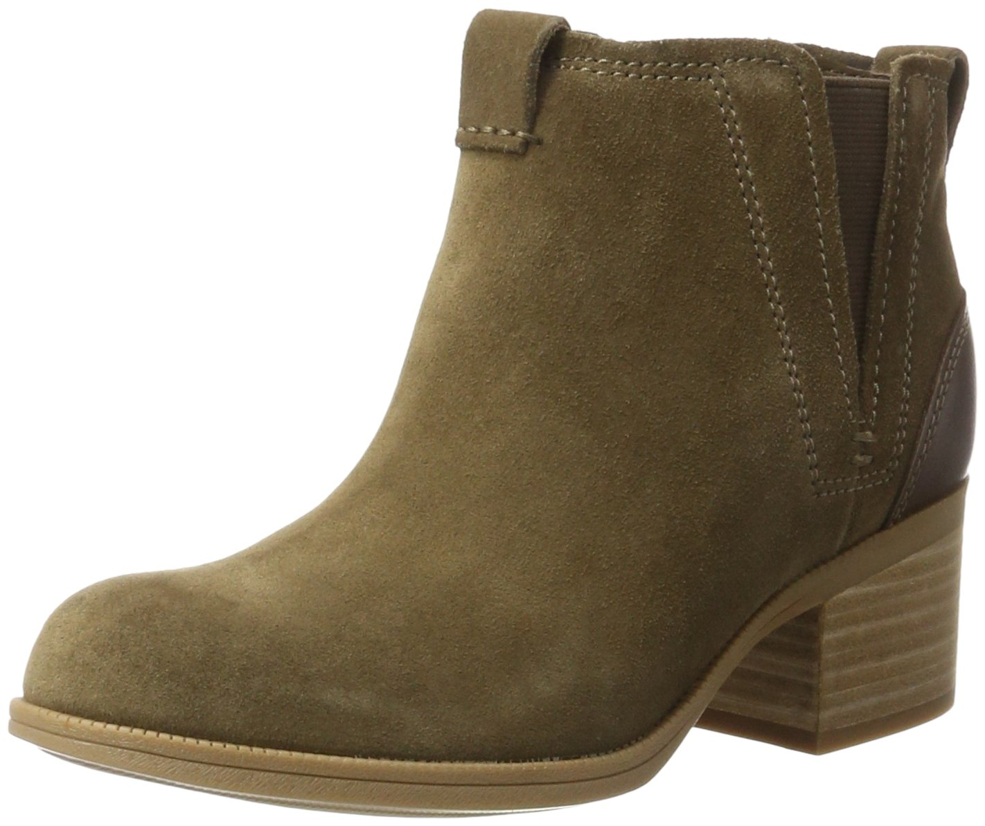 Clarks Bottes B012OBQCEK Maypearl Daisy, Clarks Bottes Femme Vert (Olive) b90746a - shopssong.space