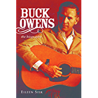 Buck Owens: The Biography book cover