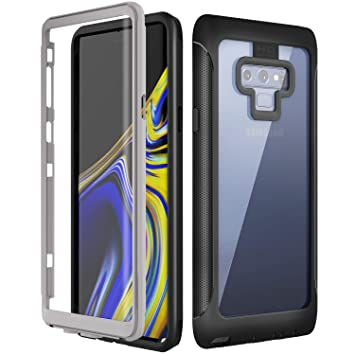coque samsung note 9 double protection