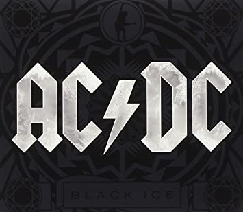 Ac/dc black ice | releases, reviews, credits | discogs.