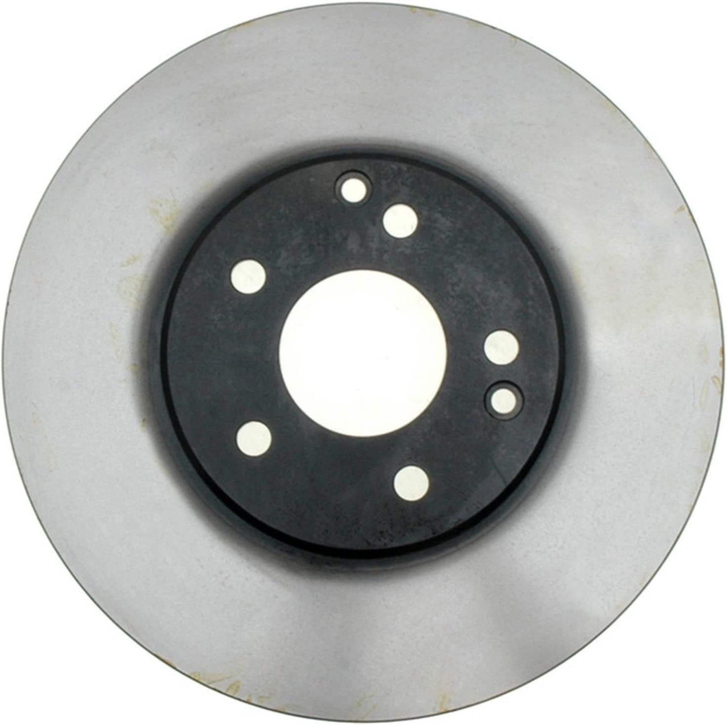 ACDelco 18A1111 Professional Front Disc Brake Rotor Assembly
