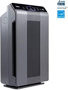 5 Best Air Purifier For Kitchen Smells Reviews In 2020 3