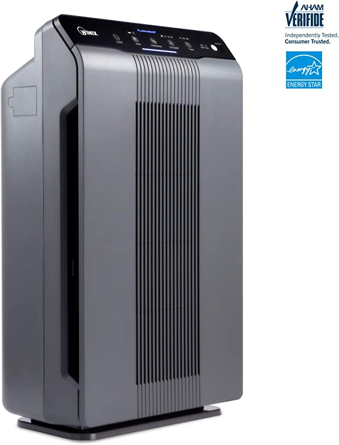 Winix 5300-2 Air Purifier with True HEPA, PlasmaWave