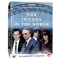 Our Friends In The North [DVD] [1996]