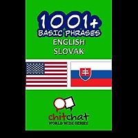 1001+ Basic Phrases English - Slovak