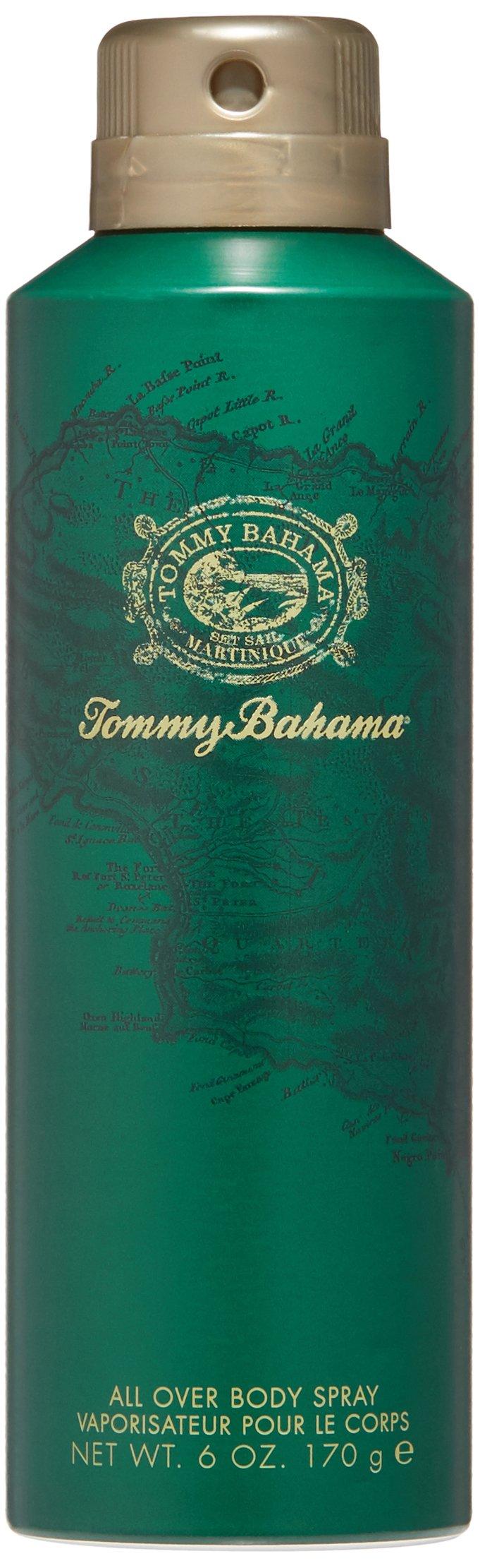 Tommy Bahama Body Spray , 6.0 oz