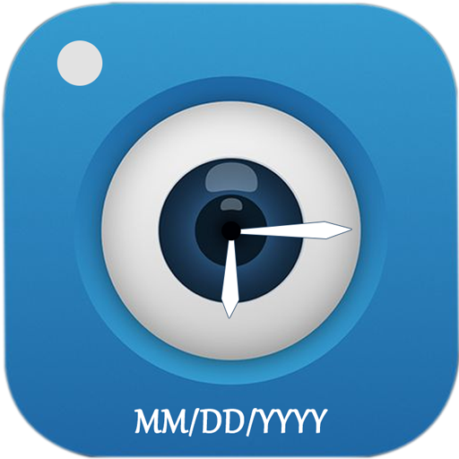 Camera Timestamp:Time,GPS,Text -
