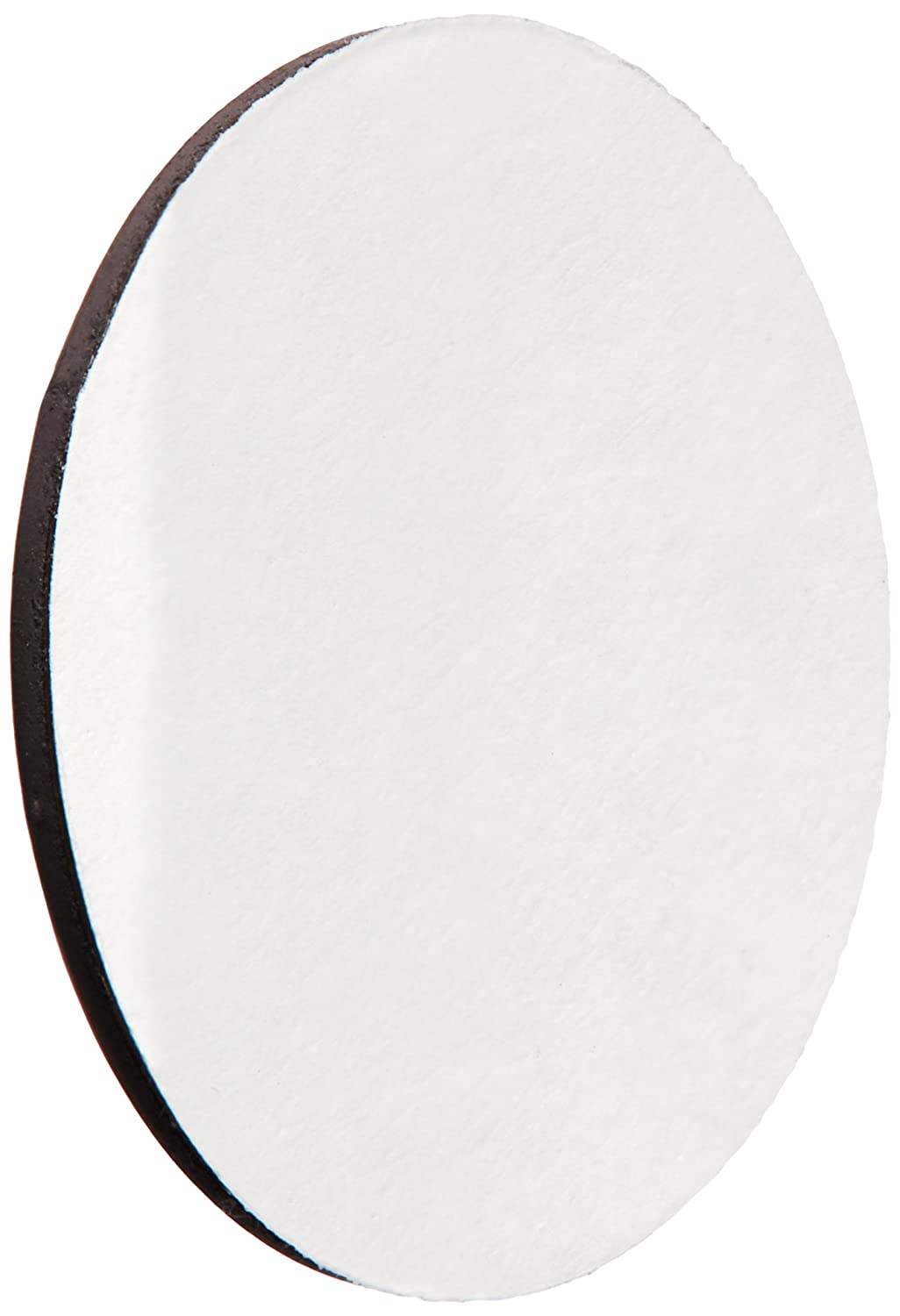 Dowling Magnets 735007 Adhesive Magnet Dots, 5.5' Height, 1' Width, 3.5' Length (Pack of 100)