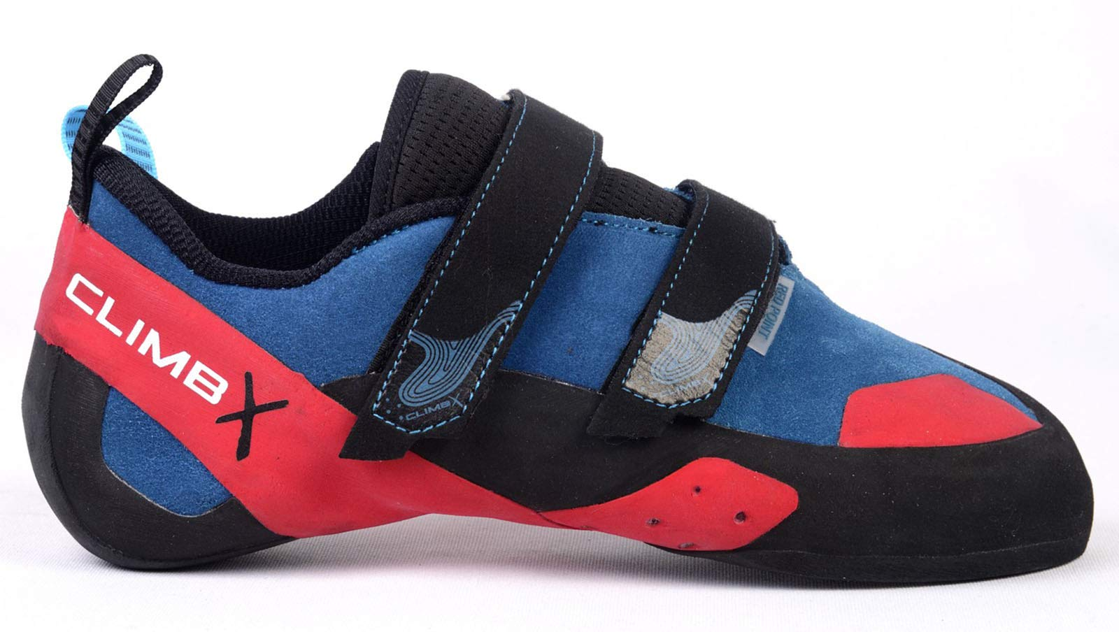 Climb X Gear Red Point Climbing Shoe 2019 (11)