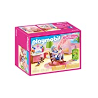 PLAYMOBIL Nursery Furniture Pack, Colourful, us:one Size