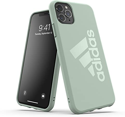 Neu Adidas Sp Terra Bio Case Für Apple Iphone 11 Pro Max Green Tint Elektronik
