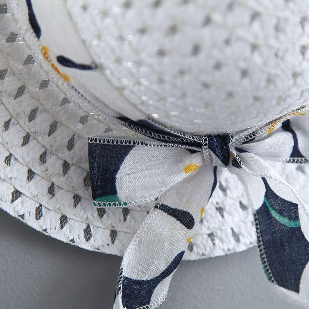 Hat Casual Set Girls Clothes Set FeiliandaJJ TM 3Pcs//Set Toddler Baby Girls Summer Cute Sleeveless Floral Fruit Print Strap T-Shirt Tops Shorts Pants Outfits