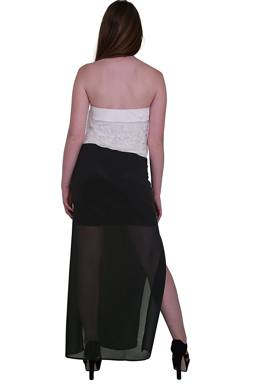 FCNY Womens Long Skirt