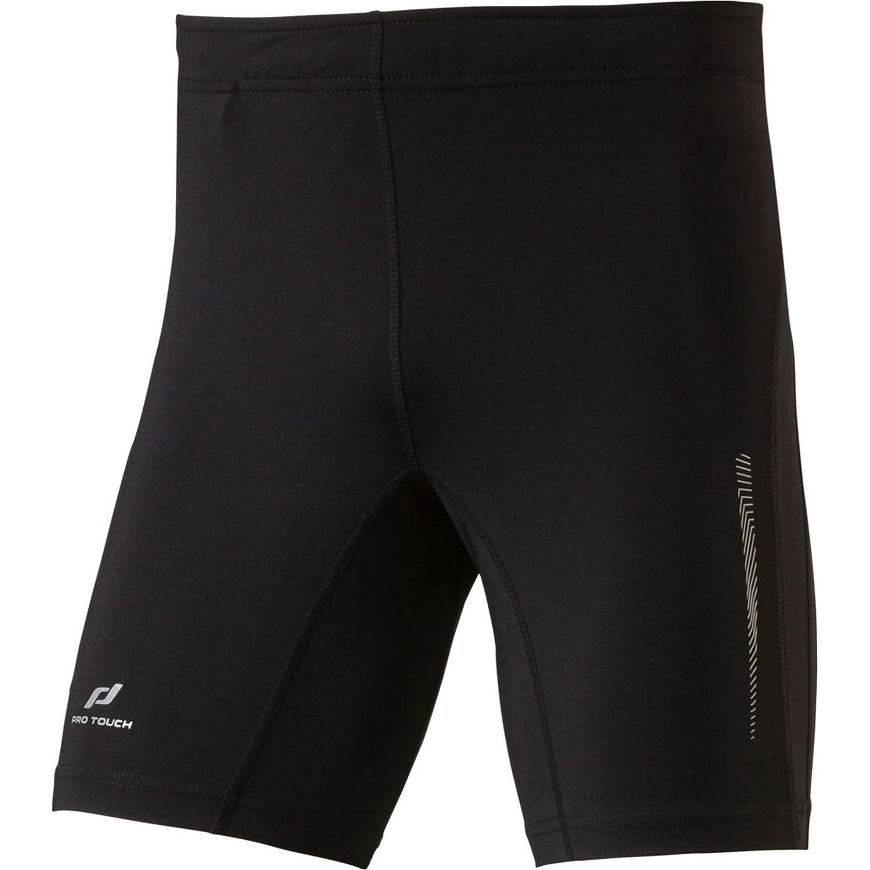 Pro Touch Hombre Tight Corta Parkin III–Pantalones de Running