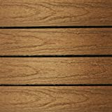 Profekt Decking Strip Cedar Covering, Hardwood Flooring ...