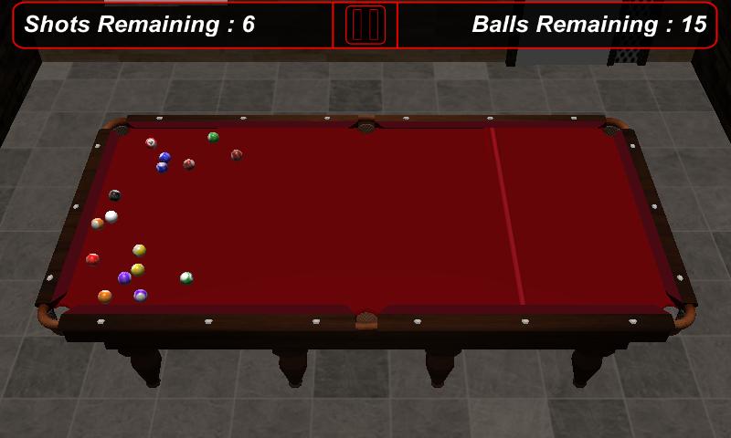 Pool Challengers 3D: Amazon.es: Amazon.es