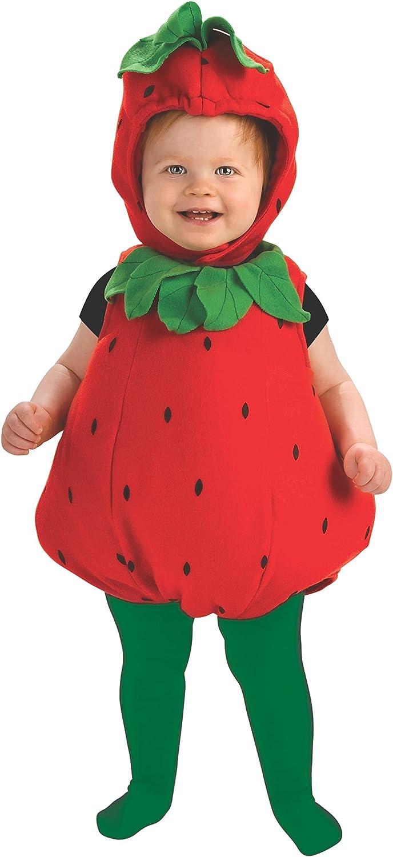 Rubie's Berry Cute Toddler Costume