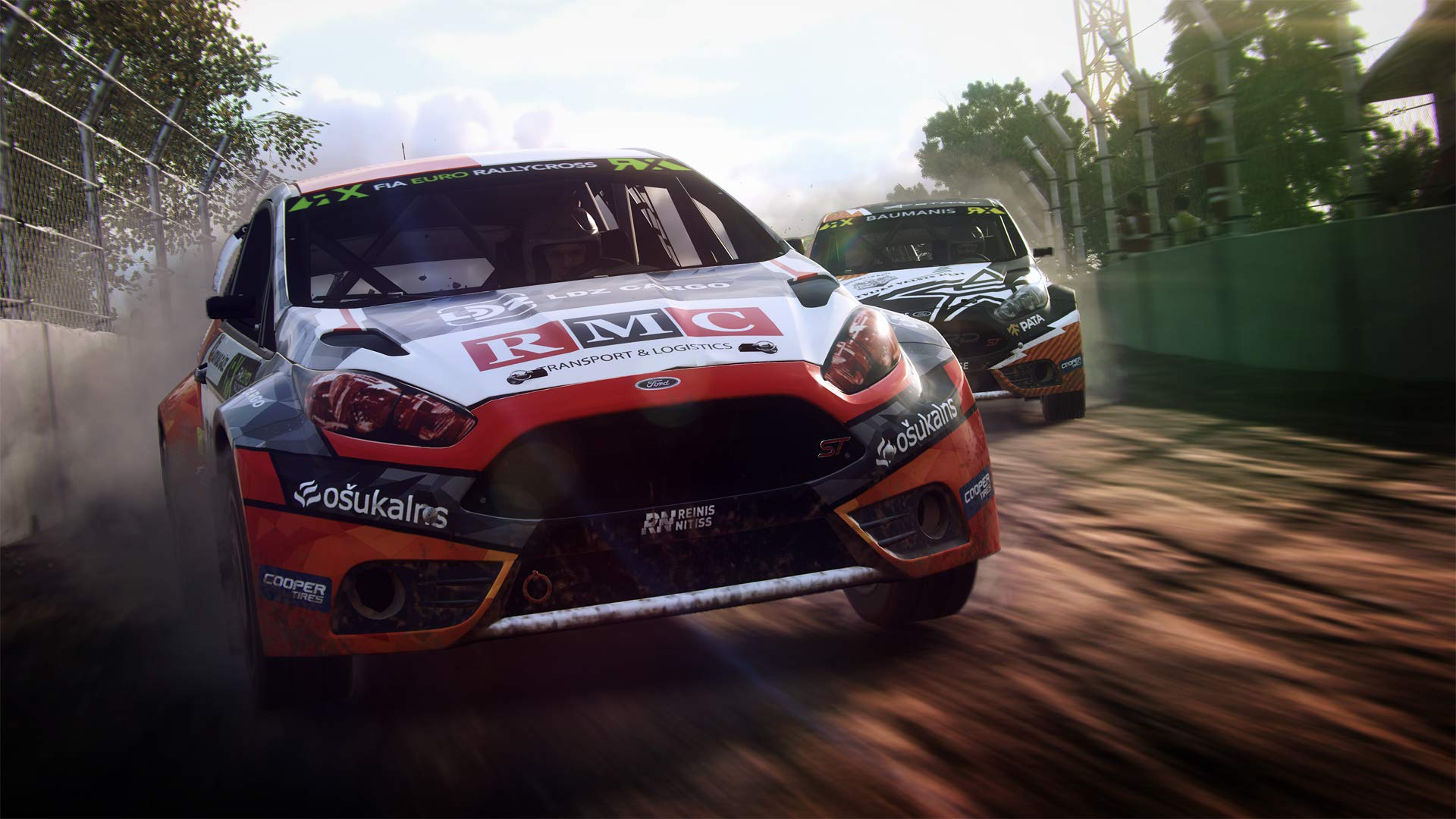DiRT Rally 2.0 - Xbox One by Deep Silver (Image #8)