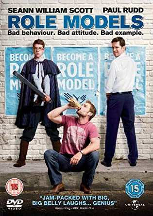 Role Models (2008) UNRATED 720p BluRay x264 AC3 ESub Dual Audio [Hindi DD 2.0 + English] 850MB Download   Watch Online
